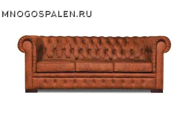 Диван Беркли купить в салоне-студии мебели Барселона mnogospalen.ru много спален мебель Италии классические современные